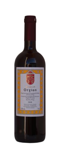 2018 Sclavos Orgion