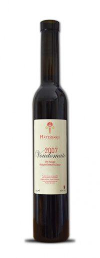2008 Hatzidakis Voudomato