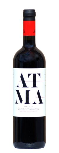 2017 Thimiopoulos Vineyards Atma