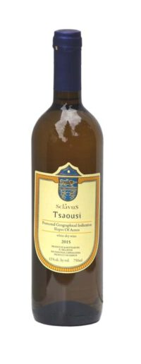 2019 Sclavos Wines Tsaousi
