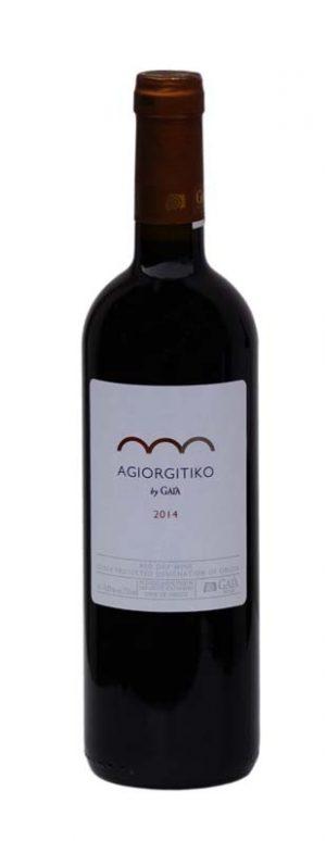 2017 Agiorgitiko by GAIA