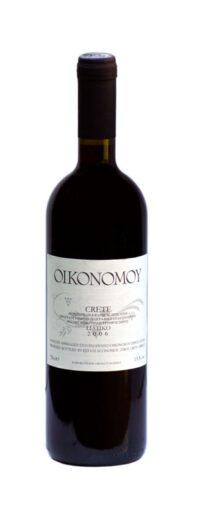 2006 Domaine Economou Liatiko