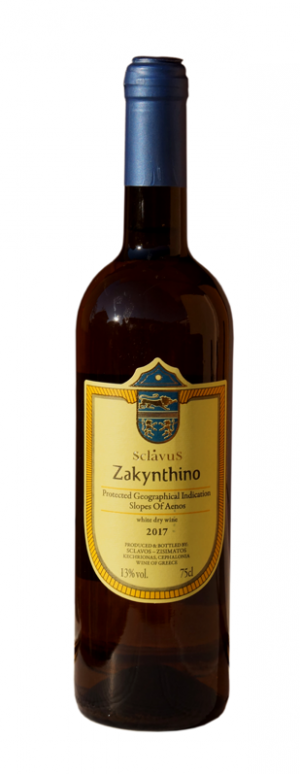 2017 Sclavos Wines Zakynthino