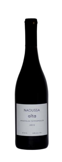 2015 Thimiopoulos Vineyards Naoussa Alta