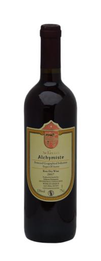 2017 Sclavos Wines Alchymiste Rosé