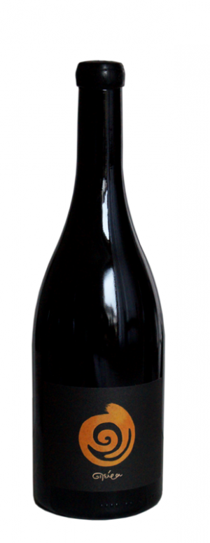 2017 Ligas Organic Wines Spira Solera