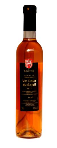 2017 Sclavos Vin Doux du Soleil