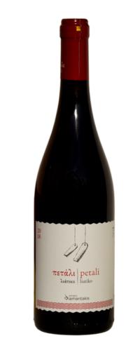 2018 Diamantakis Winery Petali Liatiko