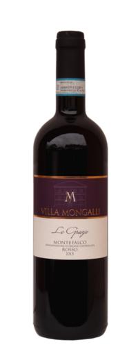 2015 Villa Mongalli Le Grazie
