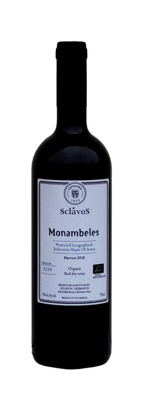 2018-sclavos-monambeles-bio